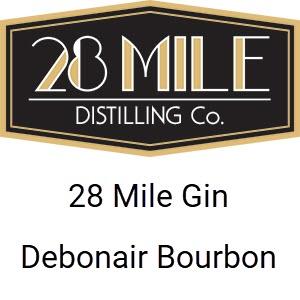 28 Mile Distilling