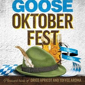Goose Oktoberfest