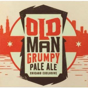 Old Man Grumpy Ale