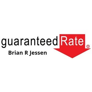Brian Jessen Guaranteed Rate Mortgage